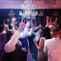 Wedding DJ Dorset